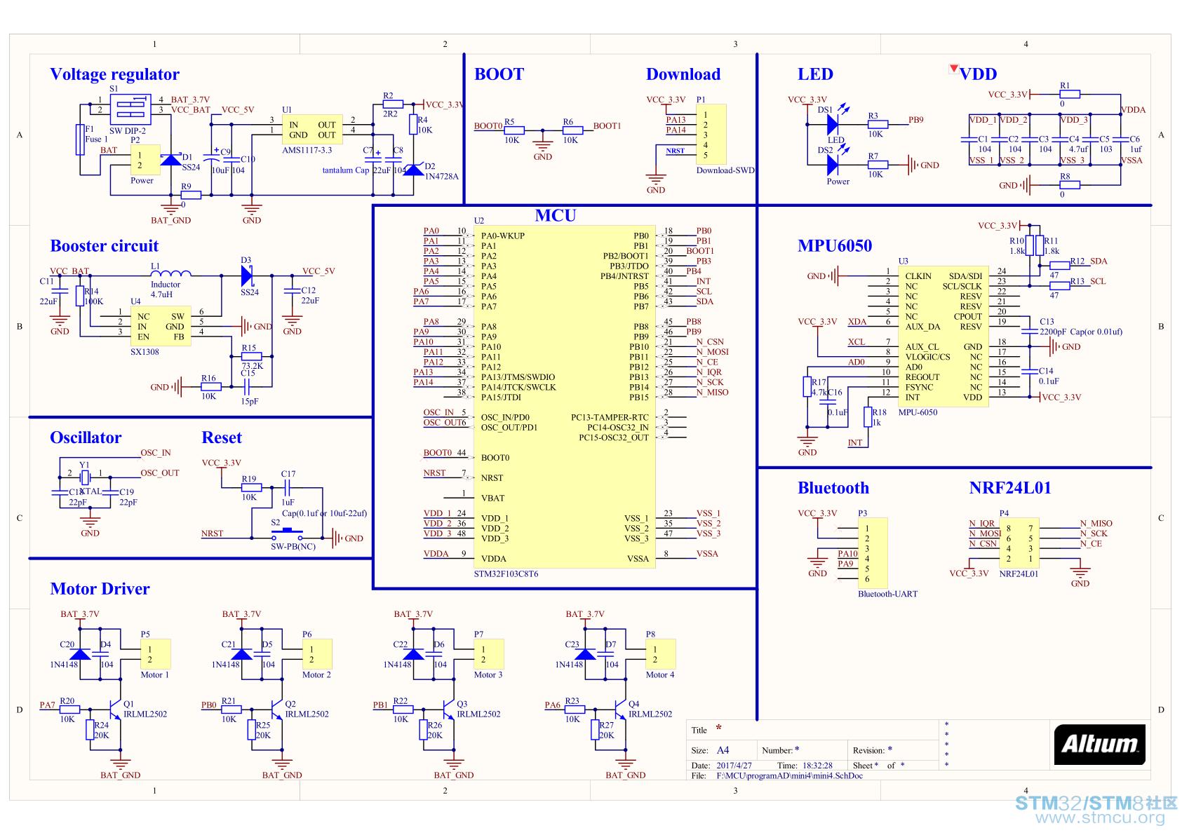 电路 电路图 电子 原理图 1685_1191